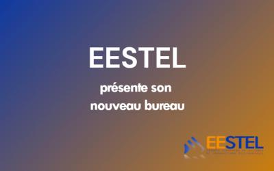Eric Nizard devient président d'EESTEL